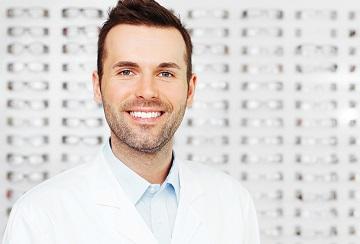 Eye Doctor in Seattle
