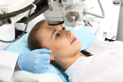 Vision Care in Seattle