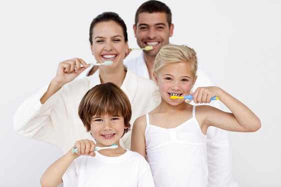 Dental Care for All Ages