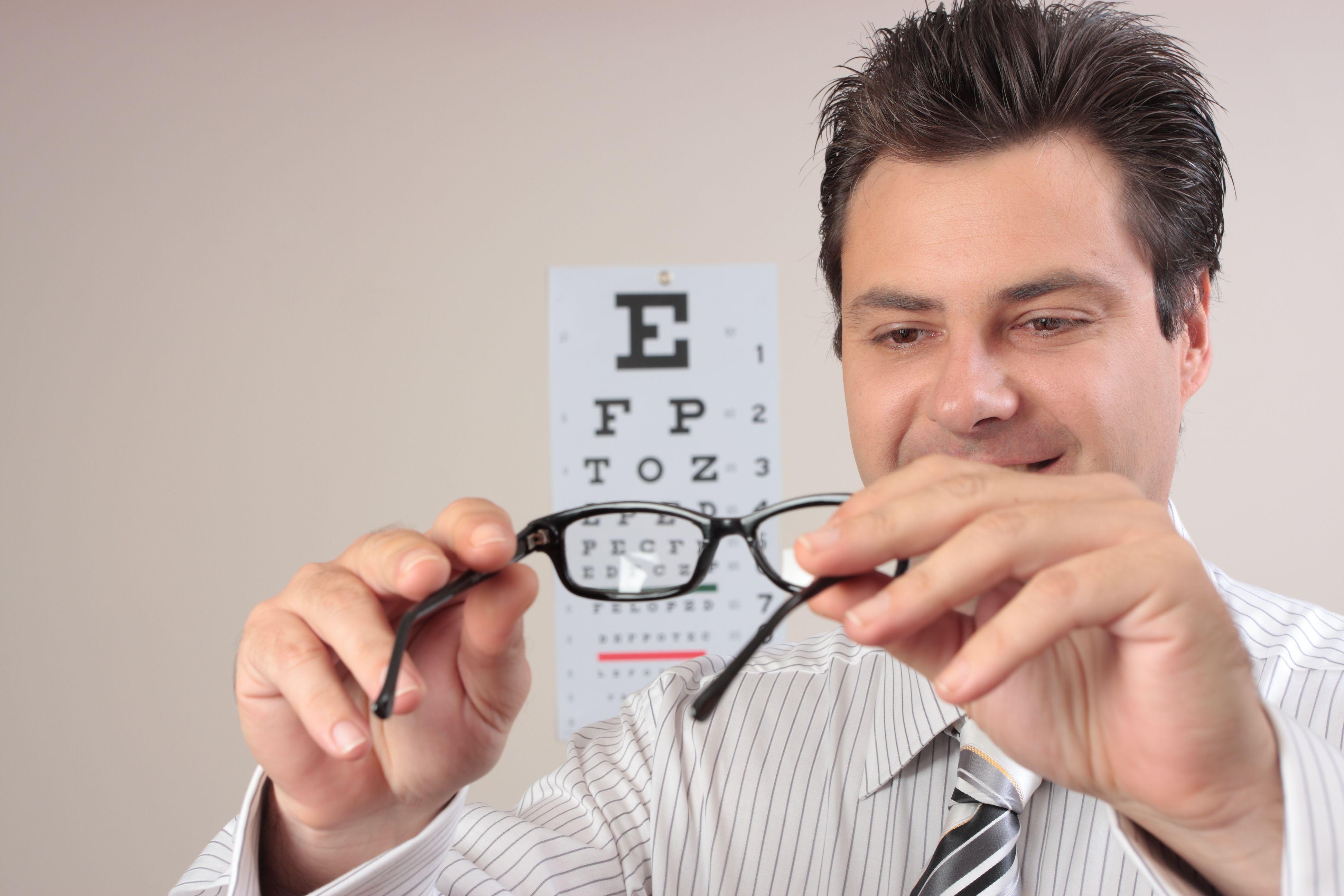 Optometrist in 80601