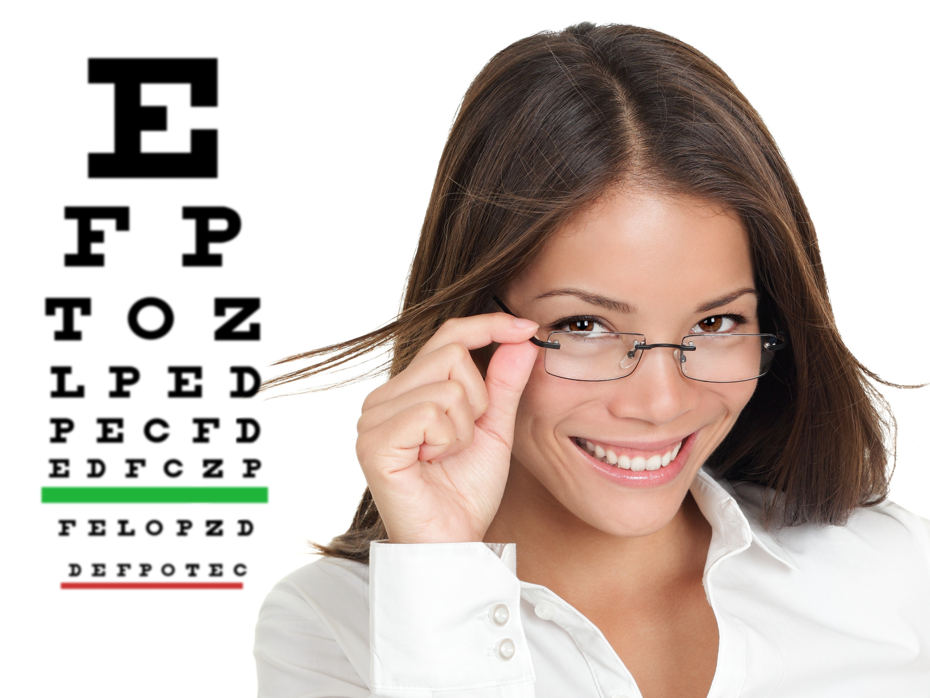 Mt. Pleasant Eye Doctor
