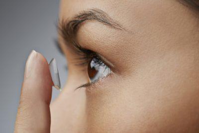 Charleston Contact Lenses