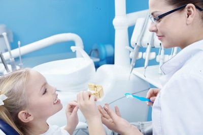St. Johns County Pediatric Dentist