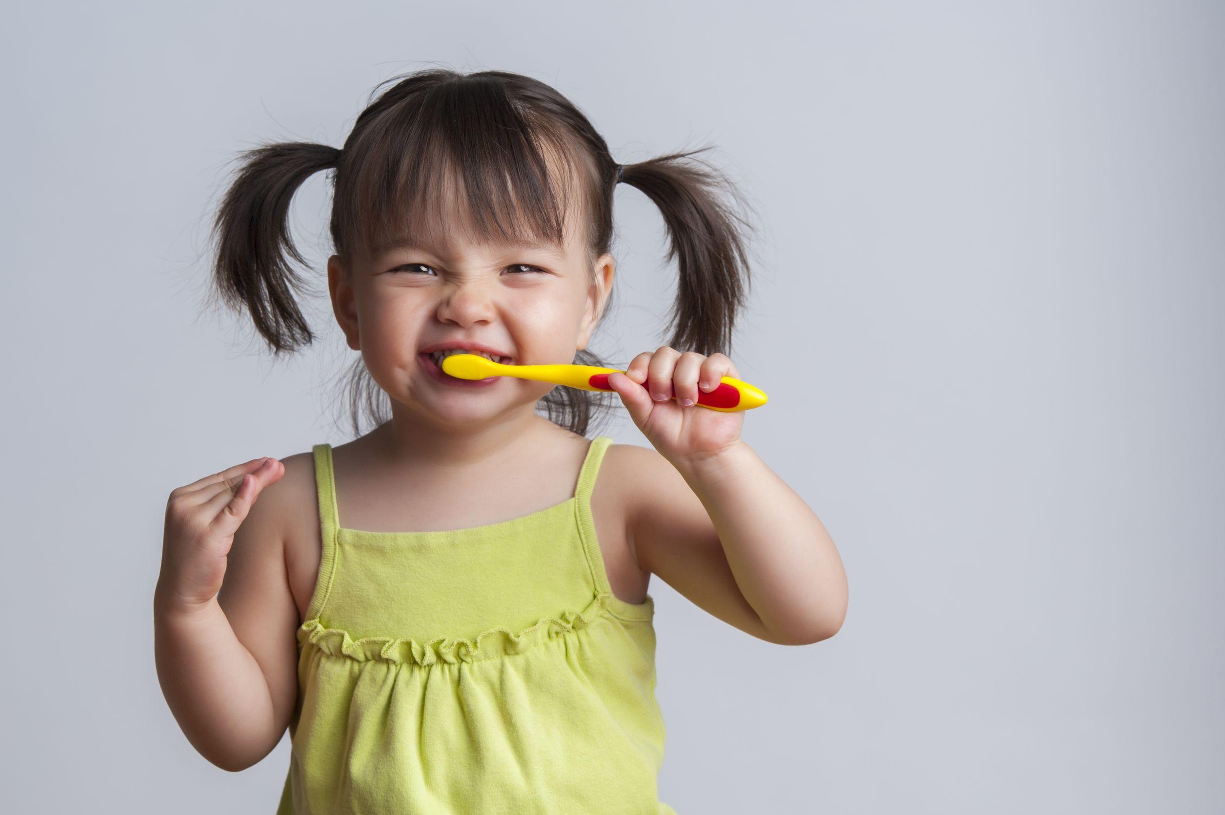 Pediatric Dentist in 95821