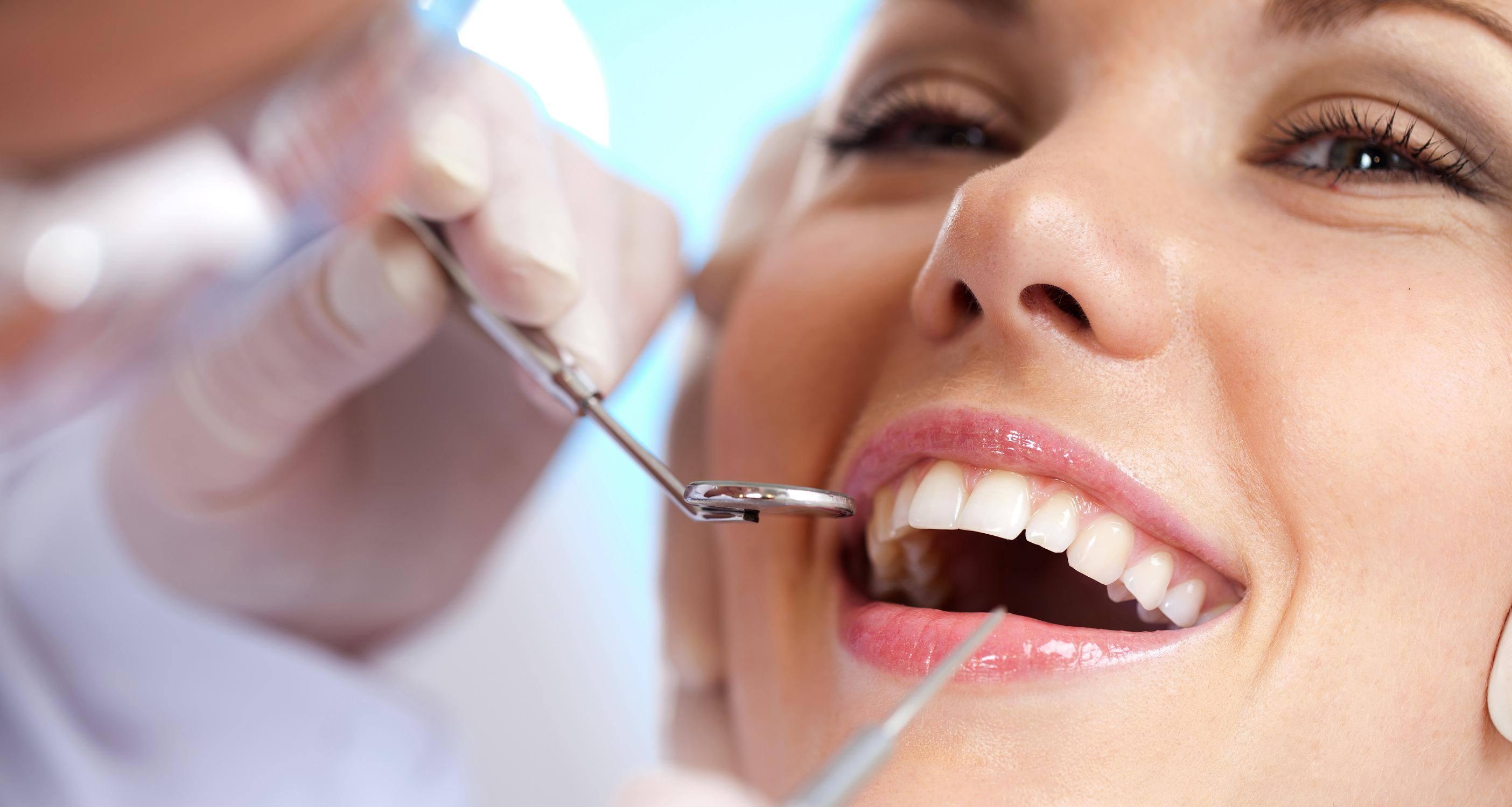 Carmichael Teeth Whitening