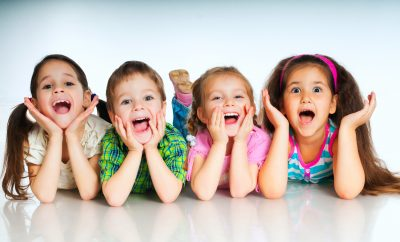 Children's Dental Exams 21204