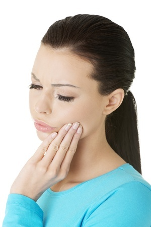 Common causes of toothaches in Towson