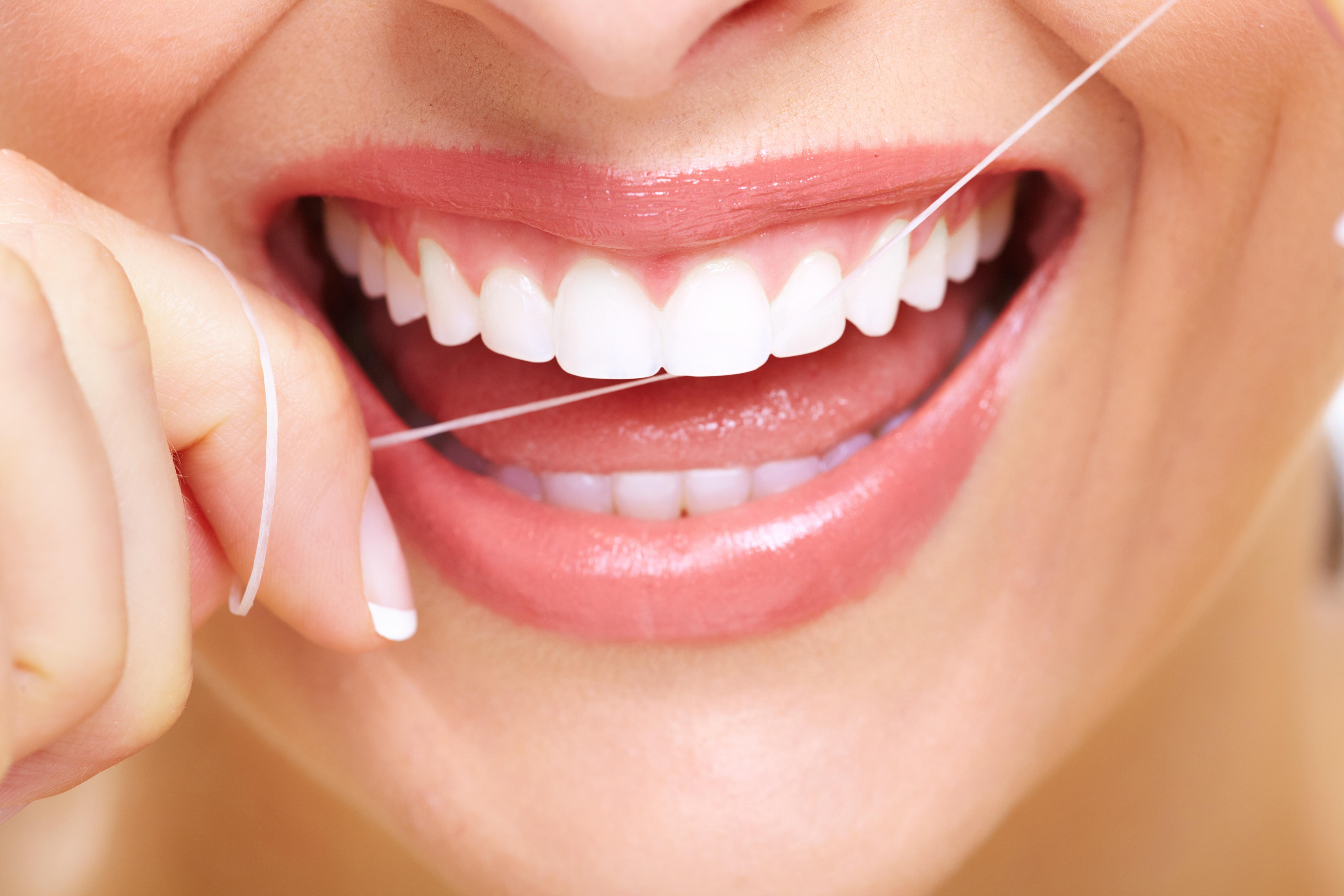 Alexandria Teeth Cleaning