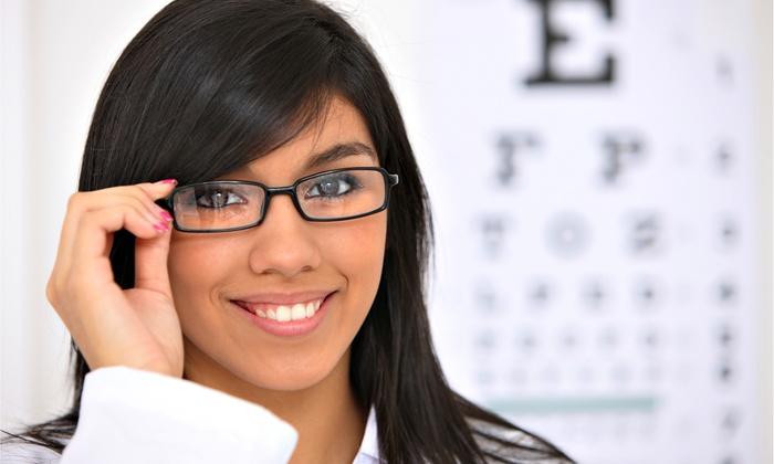 Hillcrest Heights MD Eye Doctor