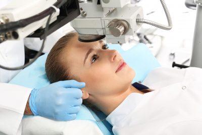 Hillcrest Heights Eye Doctor