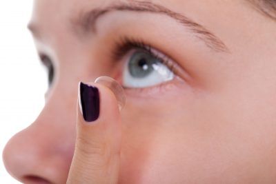 Fulton Contact Lenses