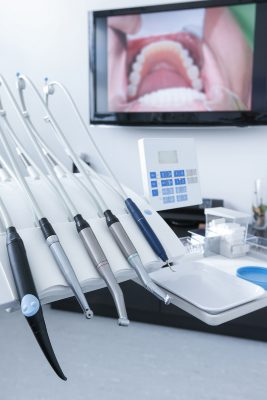 Periodontist in NYC