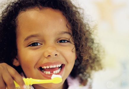 Pediatric Dental Care - West Hartford Dentists