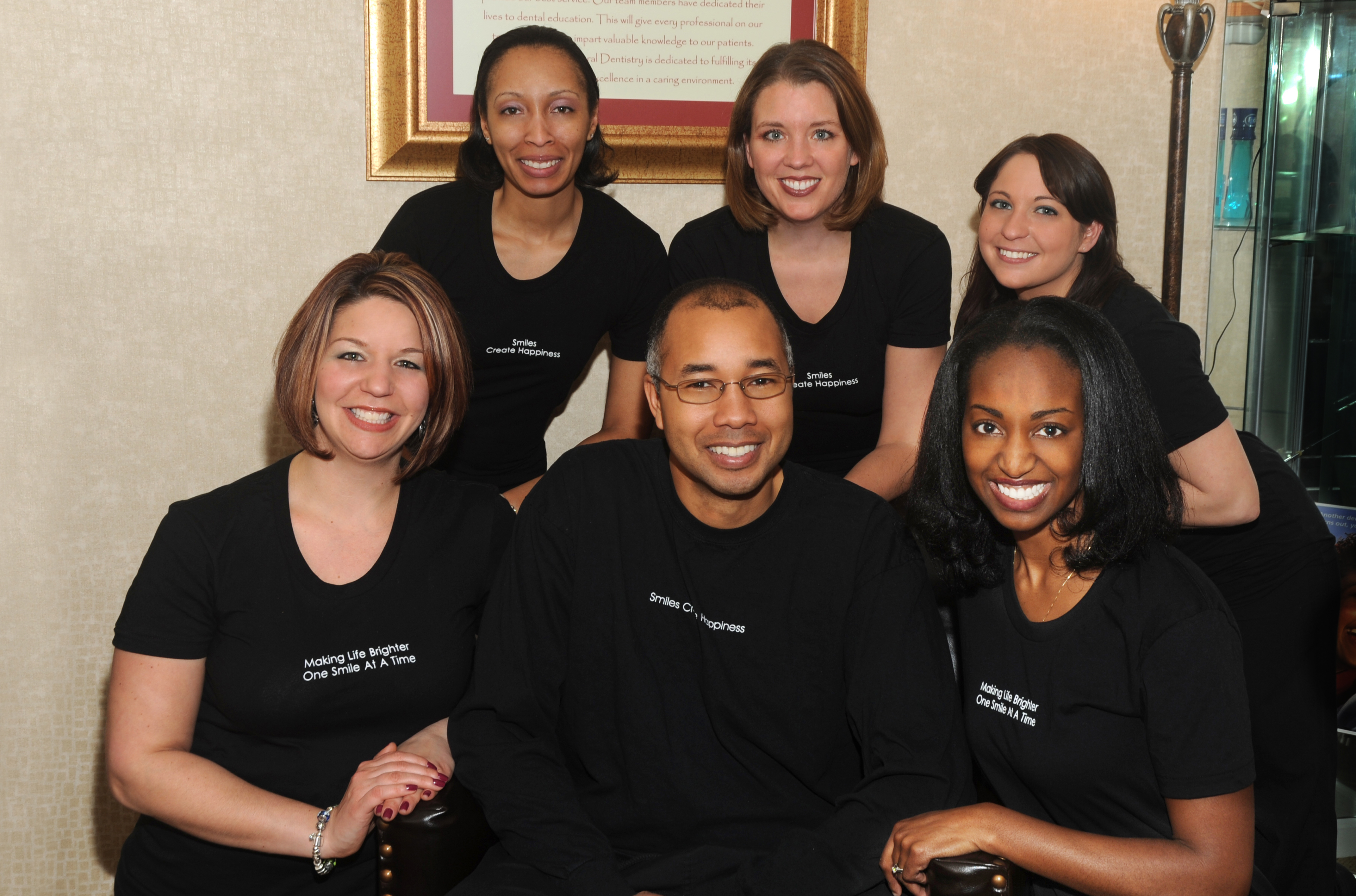 What's up at Contemporary General Dentistry?
