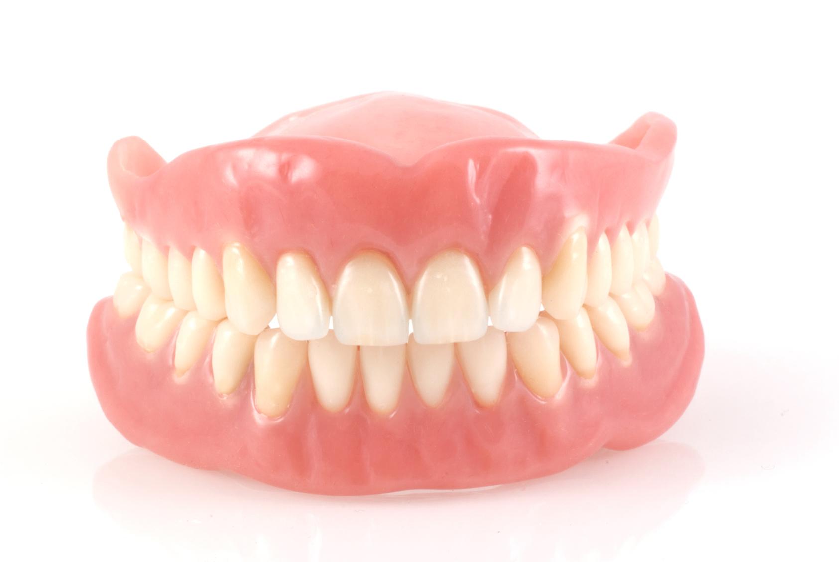 Dentures in 06119