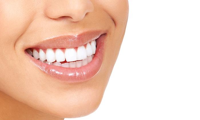 Cosmetic Dentist in Burlington