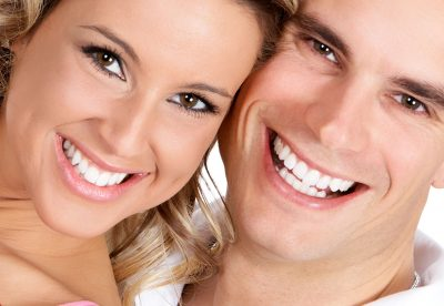 Cosmetic Dentist in Rockville