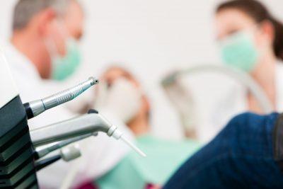 Laser Dentist Rockville