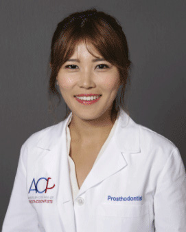 We are very Excited to Welcome Dr. Evelyn Woo