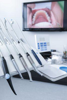 Laser Gum Surgery in Pomona