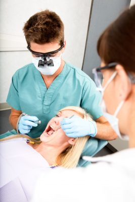 Periodontist in Spring Valley