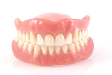 Dentures in Johns Creek