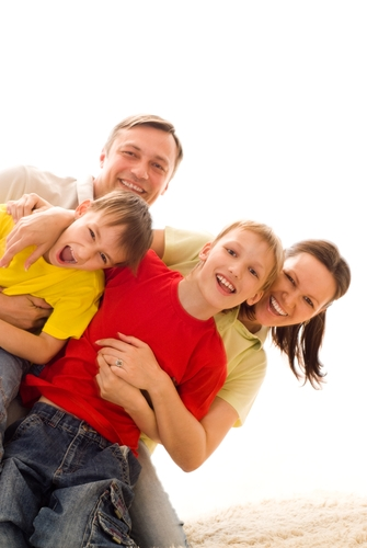 General and Family Dentistry Services for Families in the Charlotte Area