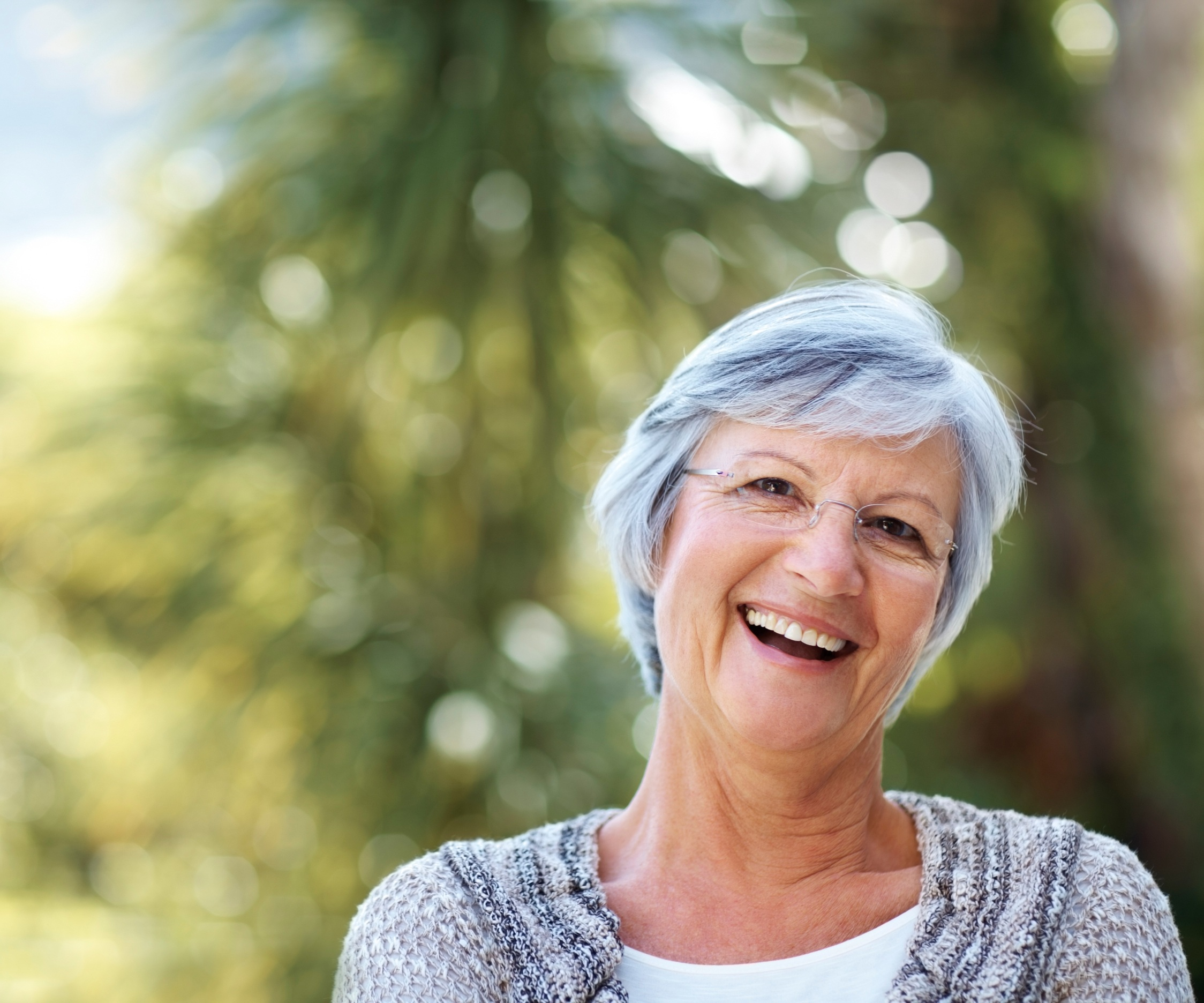 Enjoy a Restored Smile with Dentures and Partials from Schramm Dentistry