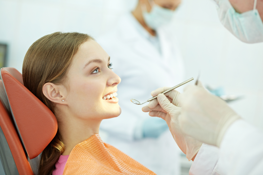 Charlotte, NC dentist carefully prepares for each patient