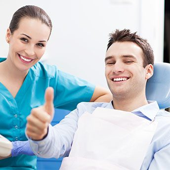Sedation Dentist 77584