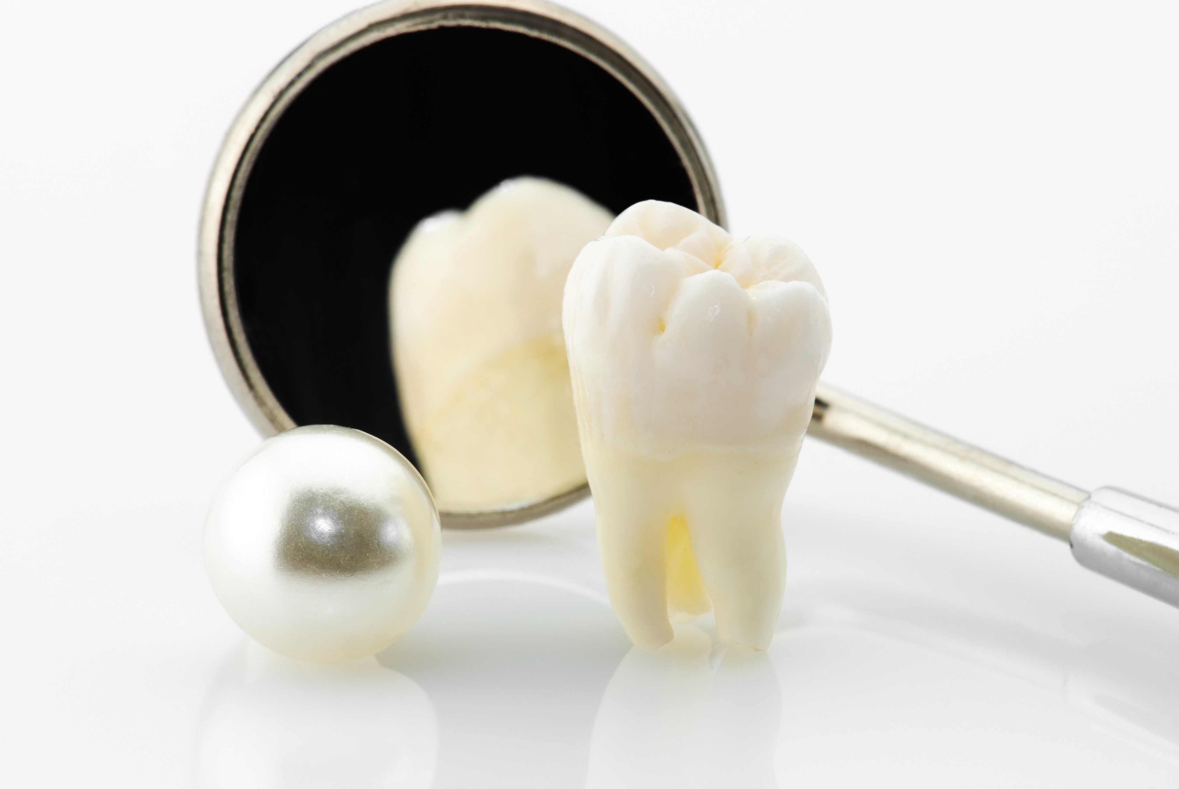 Mansfield Teeth Replacement