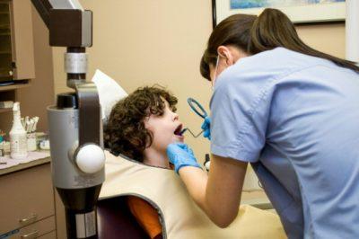 Pediatric Dentist in Foxborough