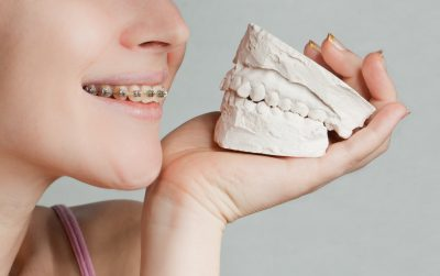 Orthodontist in Foxborough