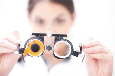Whitestone Optician