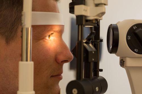 Bayside Eye Test