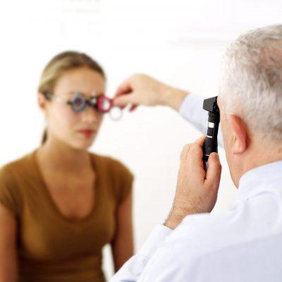 Bayside Eye Testing