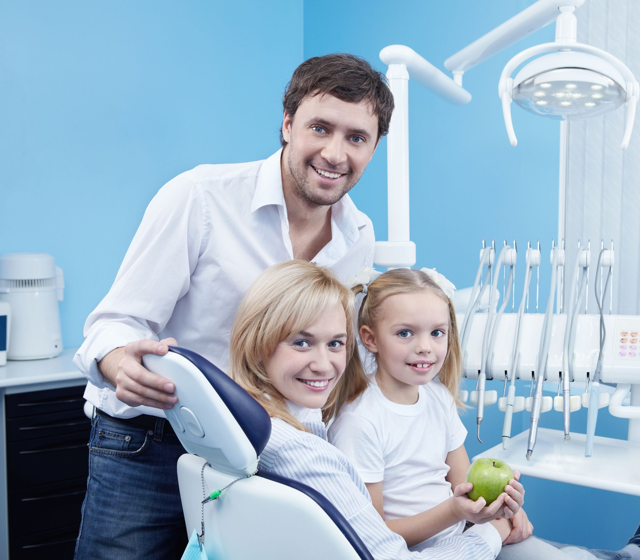 Tooth decay treatment in Morristown
