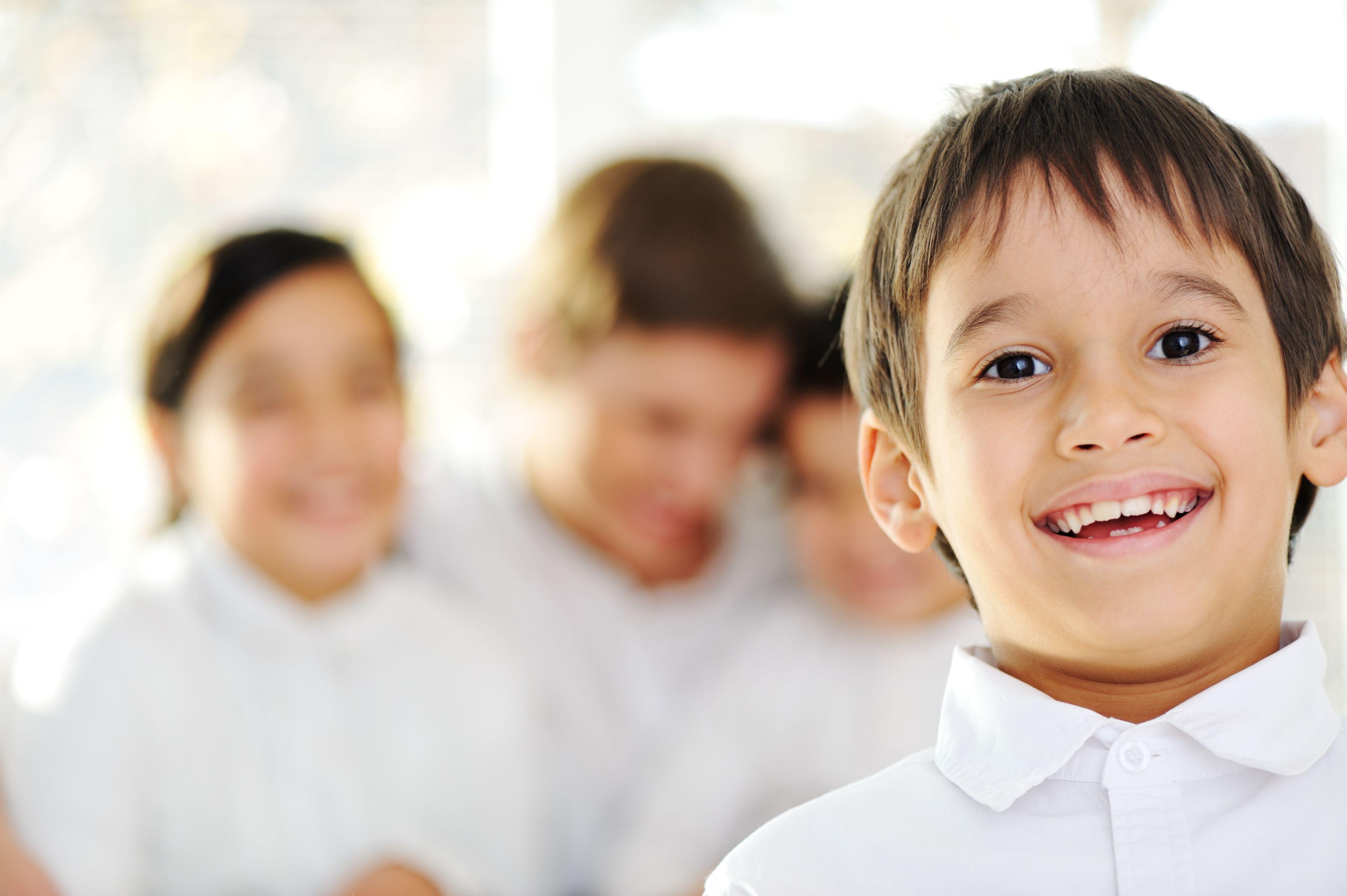 Dentist for Children in Mendham