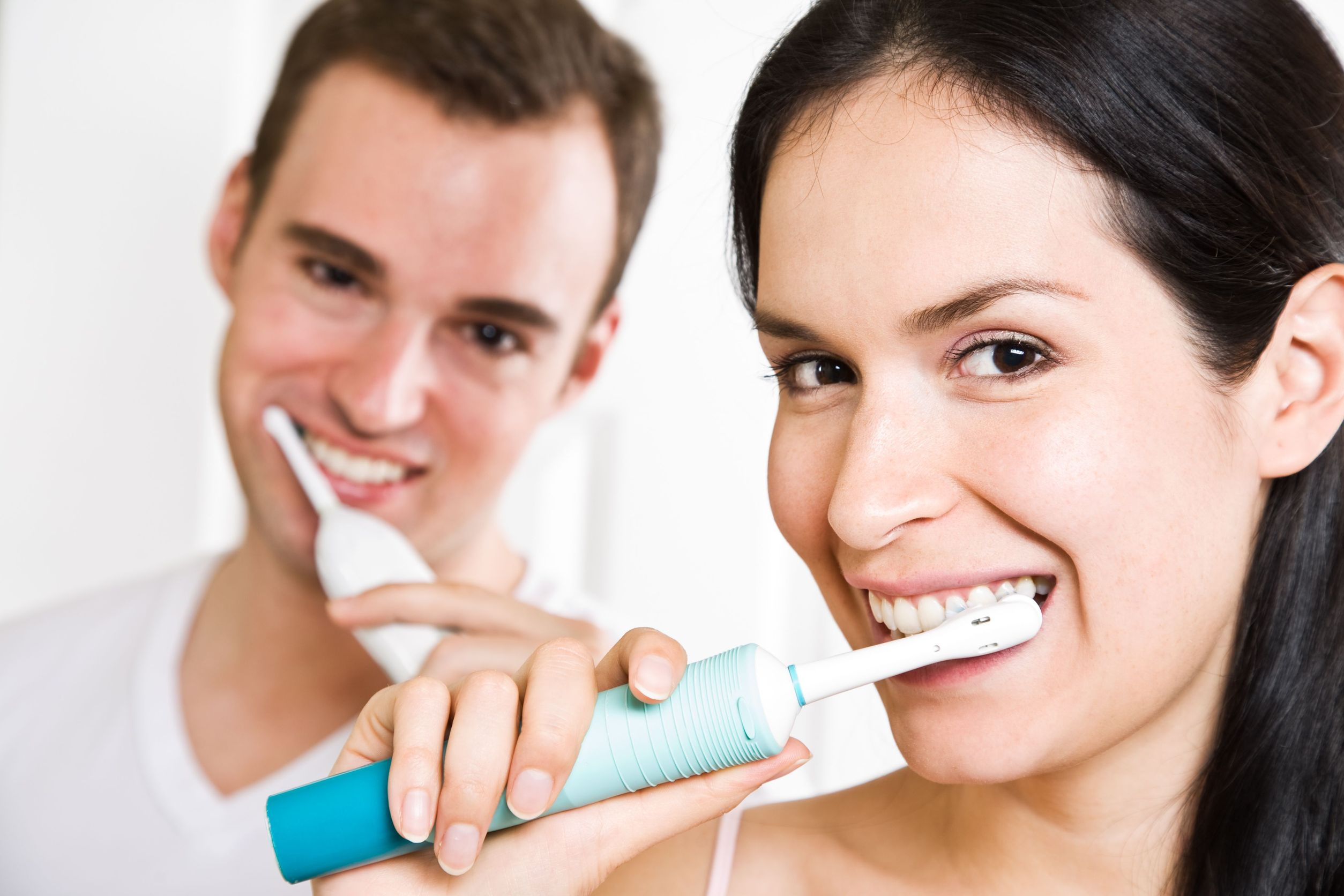 Teeth cleaning in Mercerville