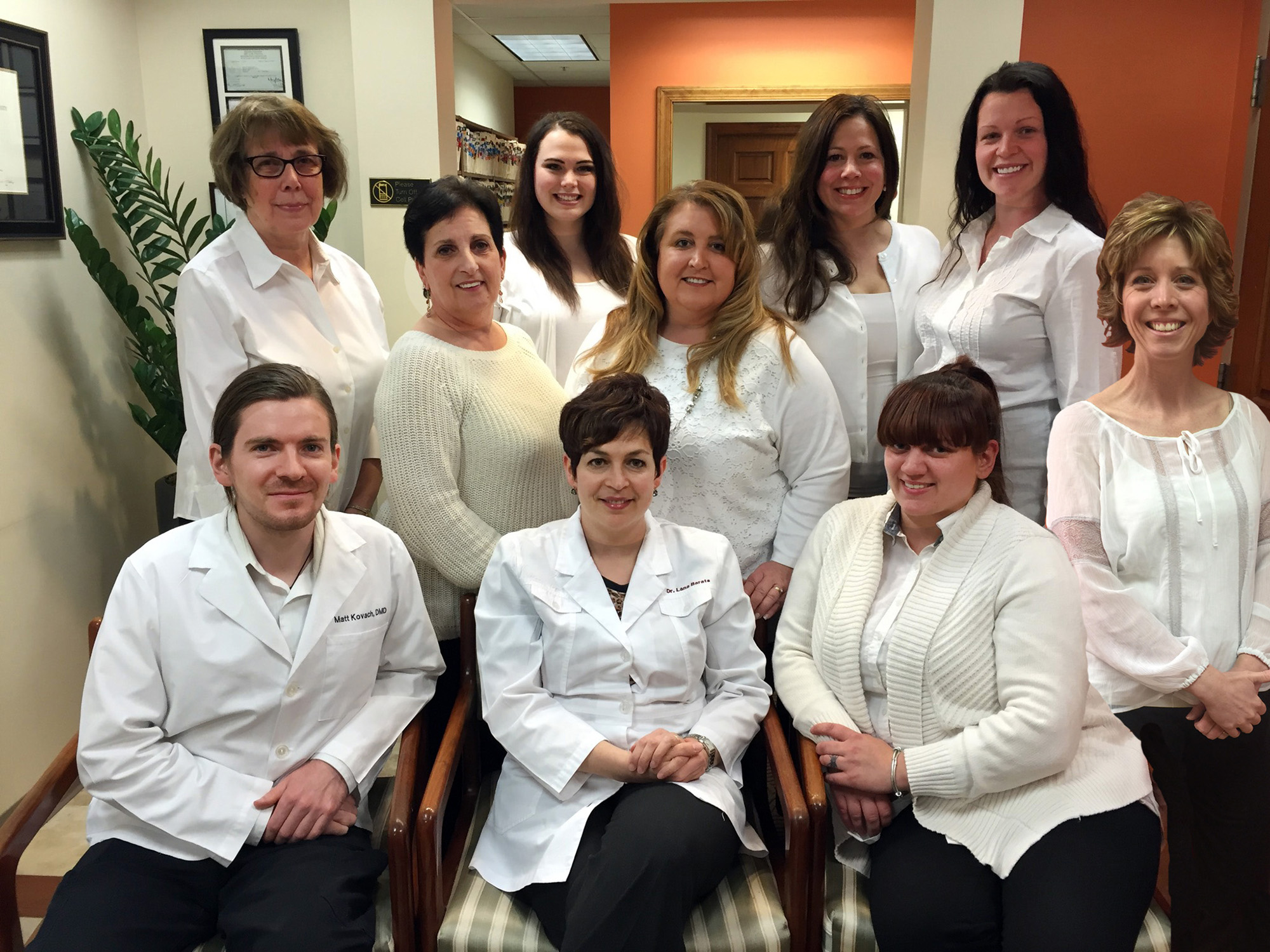 Family Dentist in Albany