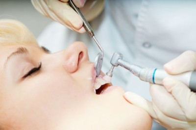 Root Canal in Sugar Hill