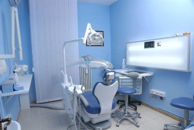 Sugar Hill Dentist Office