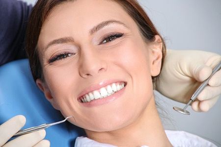 Dentist in Sandwich