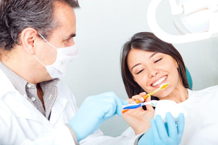 Anderson Dentist
