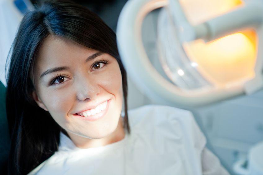 Dentist in Peoria