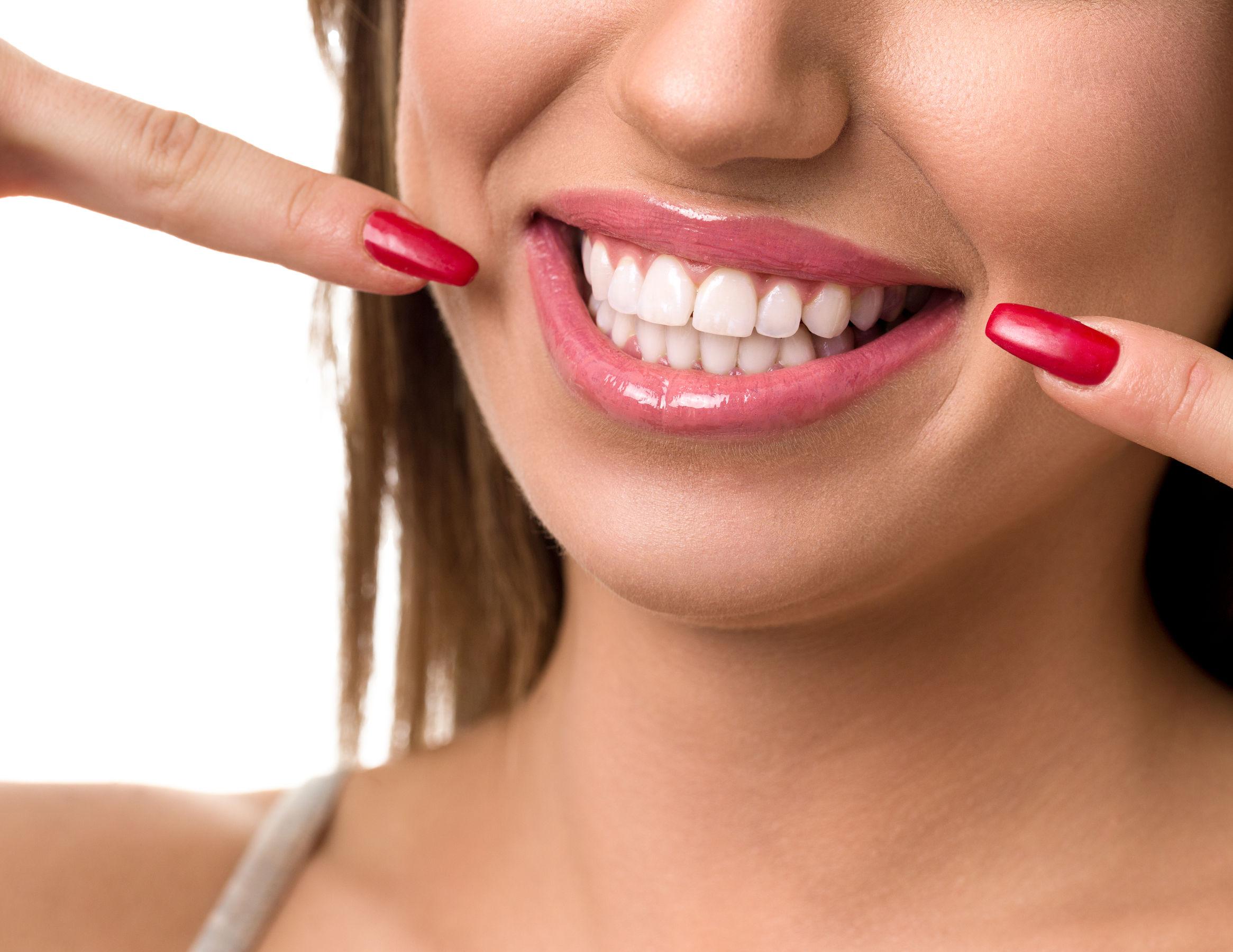 Where Can I Get Teeth Whitening In Glen Cove?
