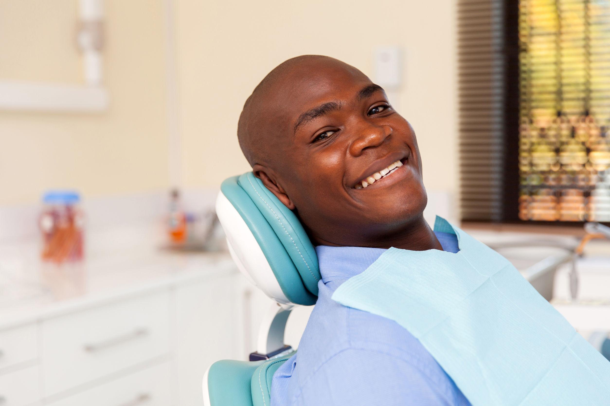 Greensboro Cosmetic Dentist