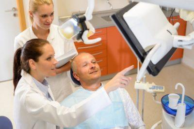 Garden Grove Laser Dentist