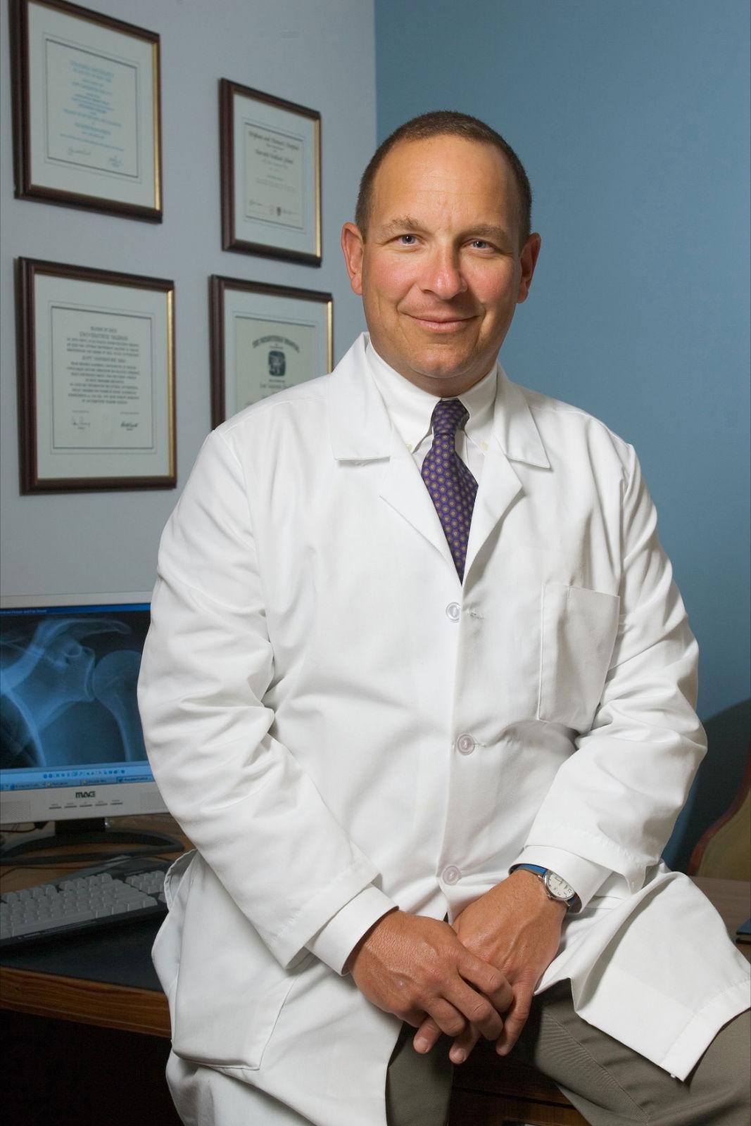 Orthopedic Surgeon Connecticut